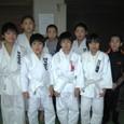 第30回全国少年柔道大会県予選会