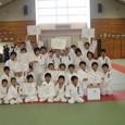 第9回坂井町柔道団体大会