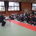 坂井市柔道ルネッサンス講習会