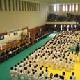 第4回福井県学年別少年柔道大会
