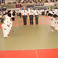 第23回マルちゃん杯中部少年柔道大会