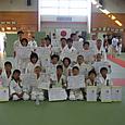 第4回坂井市少年柔道大会
