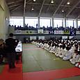 伊香柔道大会