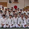 平成24年度卒業生を祝う会