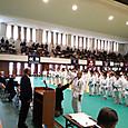 福井県オープン少年柔道錬成大会