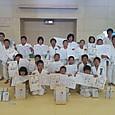 坂井市少年柔道大会
