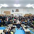 川口道場10周年記念祝賀会