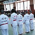 全国少年柔道大会福井県予選