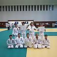 全国小学生学年別柔道大会福井予選