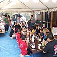 川口道場BBQ大会