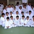 第7回坂井町柔道団体大会