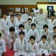 第1回 福井県学年別柔道大会