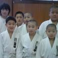 第27回福井県少年団柔道大会