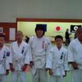 第5回全国小学生学年別柔道大会福井県予選会