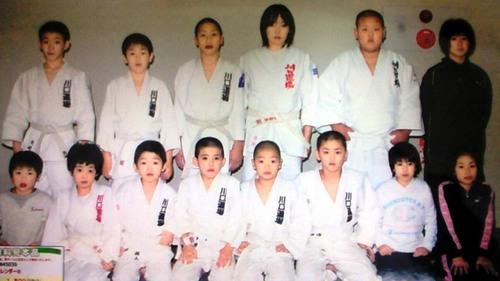 第13回醍醐敏郎杯全国少年柔道錬成大会