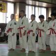第28回福井県少年団柔道大会