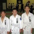 第6回 全国小学生学年別柔道大会 福井県予選会