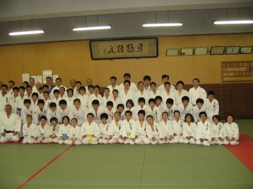 関東遠征その1 千葉県合同練習