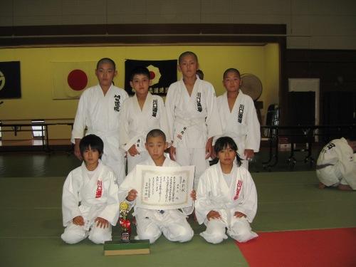 2009年道場写真集: 第36回福井県...