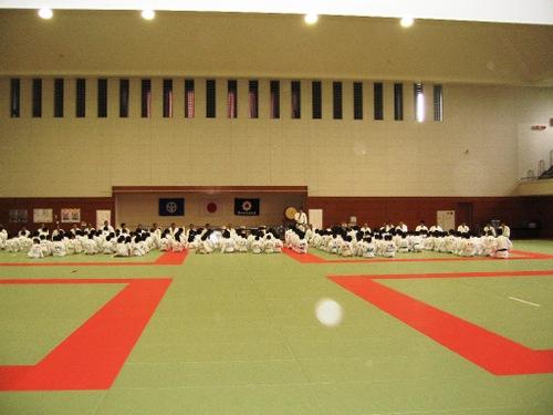 2009年道場写真集: 福井県強化練...